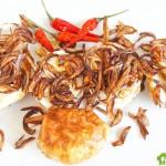Как приготовить яйца по-тайски