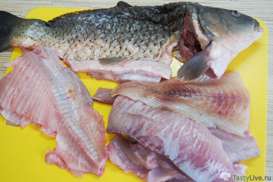 Рыба фиш рецепт