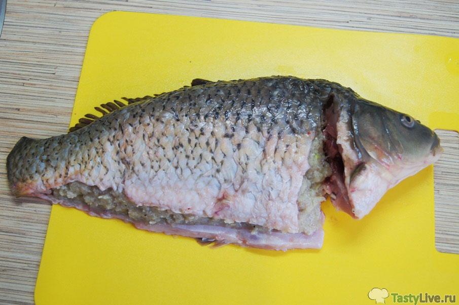 Рыба фиш