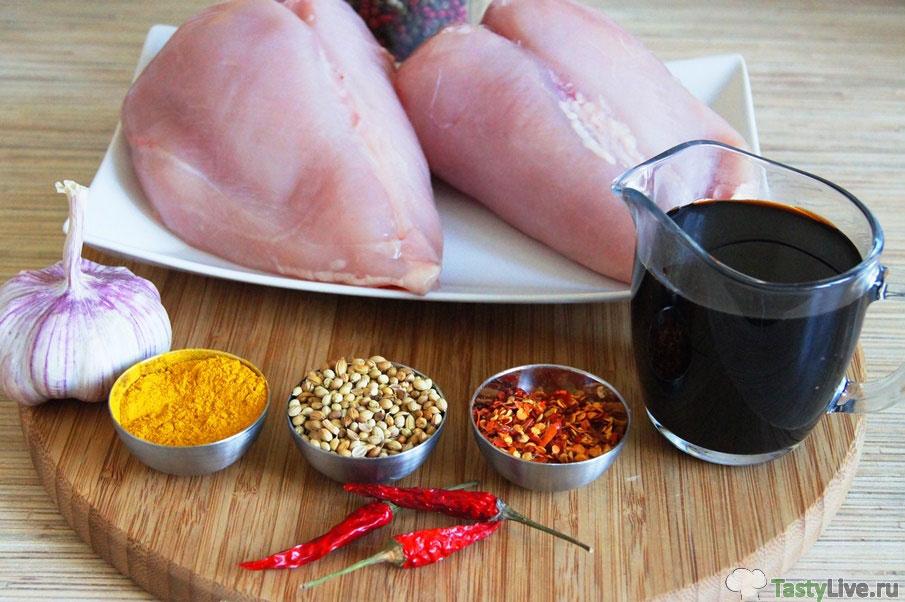 Как приготовить сатай