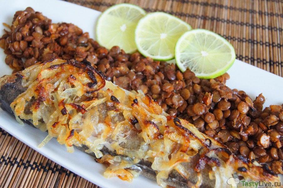 Рыбный пирог рецепт джейми оливера