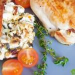 Куриное филе с сыром