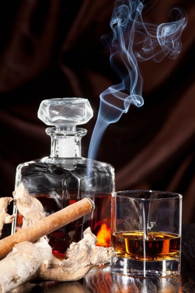 Сорта виски